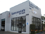 Lawrence's auto repair